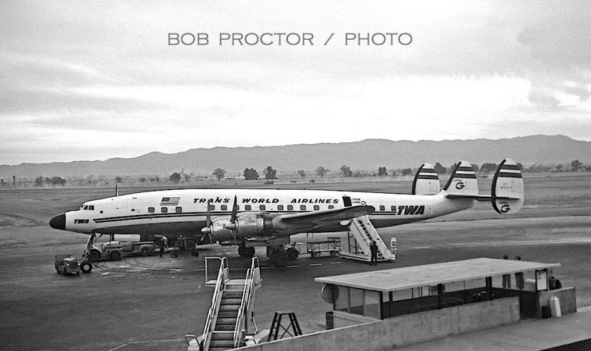 L1049G N7107C PHX 1959 Bob Proctor