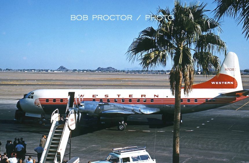 L188 N7138C PHX 10:10:59 Bob Proctor-6997460
