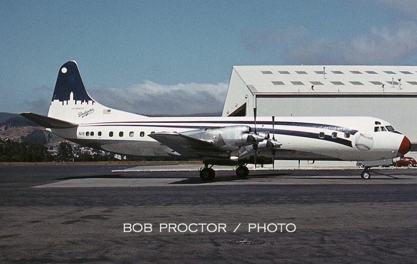 L188C N1R SFO 6:64 Bob Proctor 2