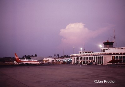03-01 CMB Airport sunset-wmk