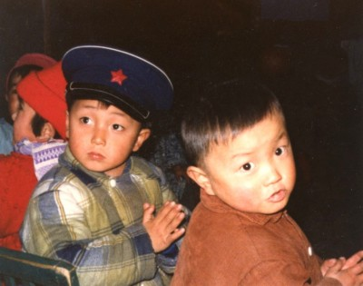 03-08 two Chinese boys