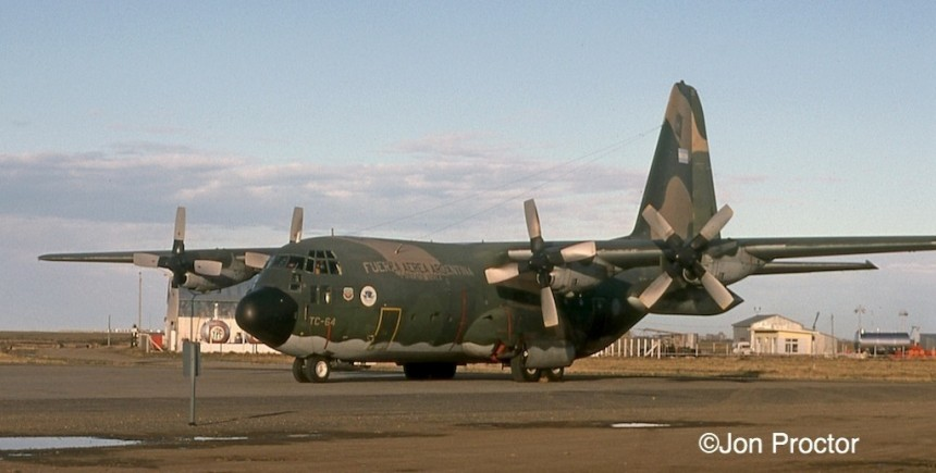 03-19 RGL Herc and 707