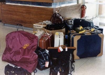 Bags at RAK