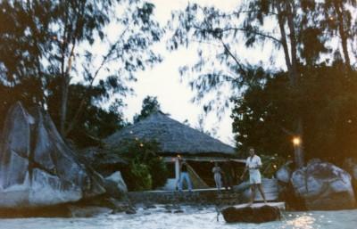 SEZ island