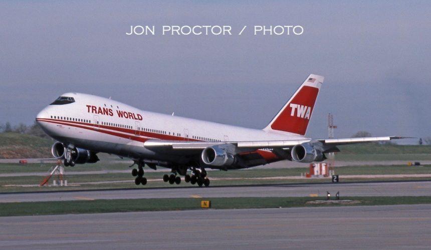 747-131 N93117 STL 4:2:85-H