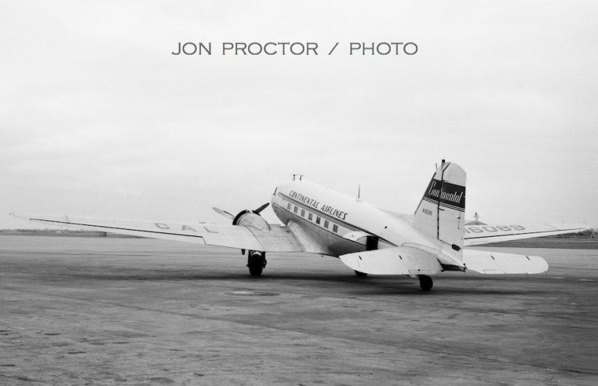 DC-3-N16089-DAL-12:29:62