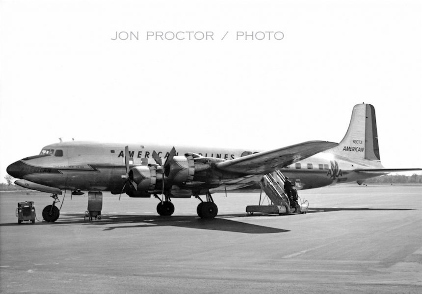 Jon Proctor » Eastern Time Zone Airports